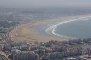 Agadir Maroko
